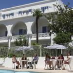 Alojamiento de estudiantes en Antibes