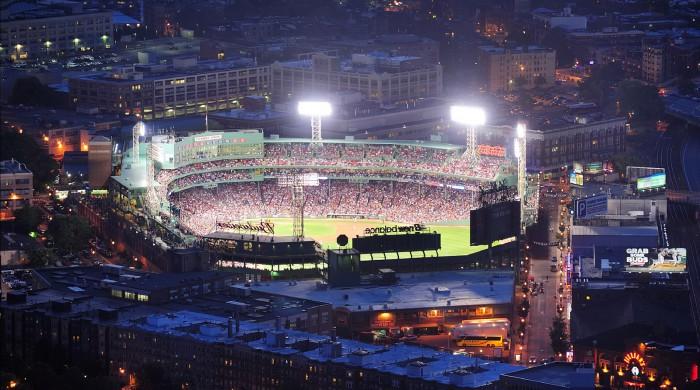 Deportes en Boston