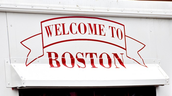 Ingles en Boston