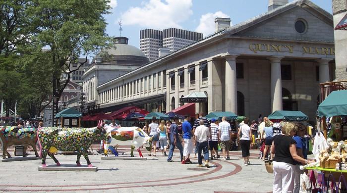 Escuela de inglés en Boston