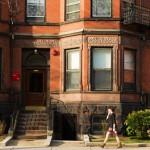 Residencia en Boston University