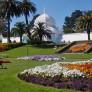 Parque en San francisco