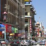 Chinatown en San Francisco
