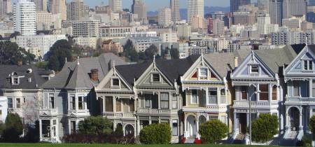 Curso de inglés en San Francisco