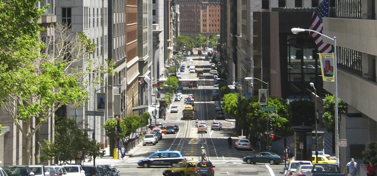 Turismo en San Francisco