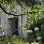 Residencia de estudiantes en Toronto