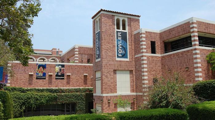 Inglés en UCLA
