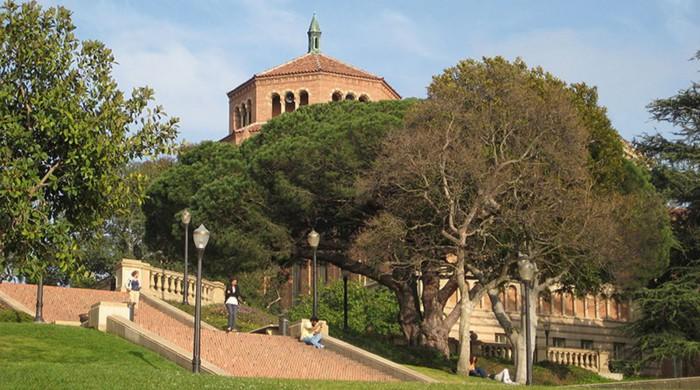 Curso en UCLA