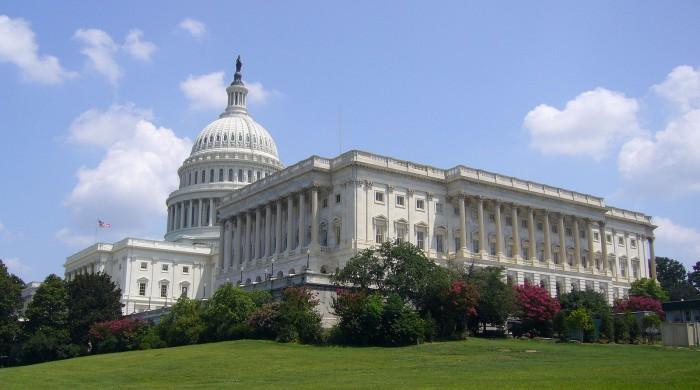 Casa Blanca Washington