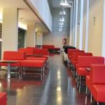 Residencia estudiantes ESADE