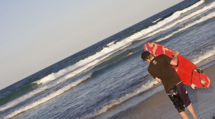 Surf en Gold Coast