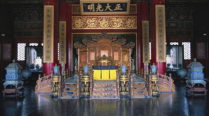 Religión en Pekín