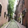 Acitvidades para curso de ingles en Boston