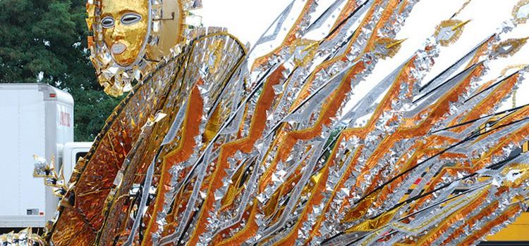 Carnavales en Toronto