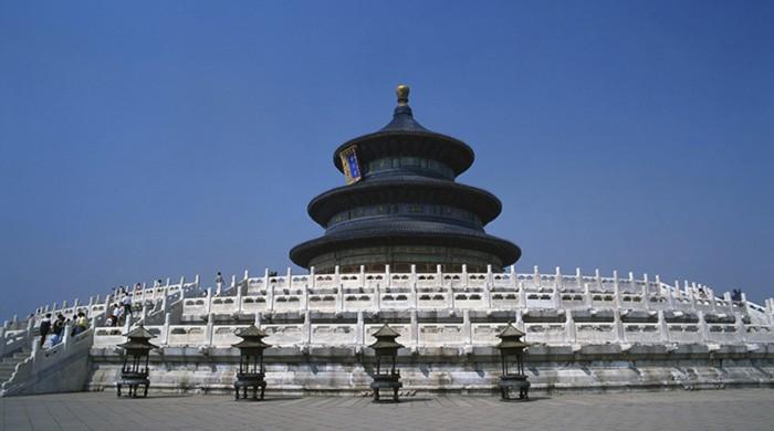 Viajar a Pekín