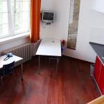 Alojamientos en Berlín