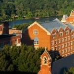 Campus Georgetown University