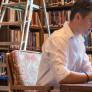 Alumno estudios especializados Oxford