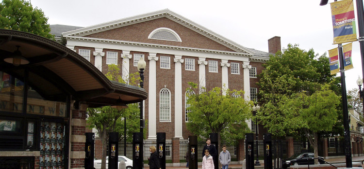Harvard University Summer Sessions | Where&What