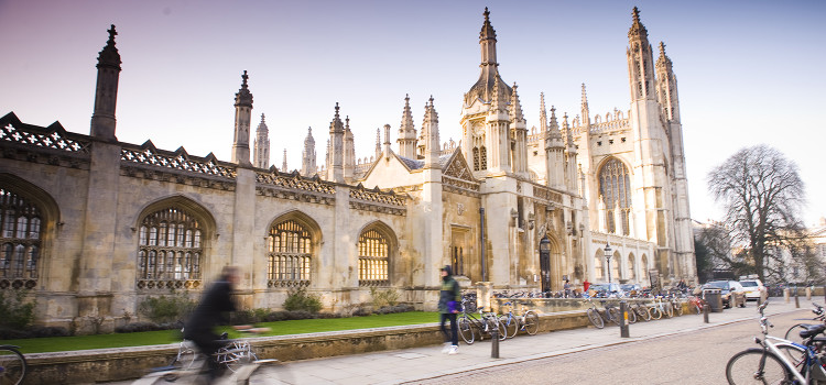 Donde estudiar inglés en Cambridge