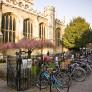 Estudiar inglés en Cambridge