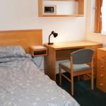 Habitación en apartamento de estudiantes en Cambridge