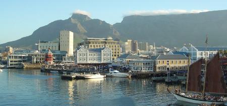 puerto de sudafrica