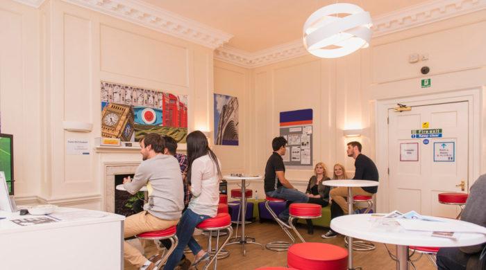 Centro-TOEFL-Londres