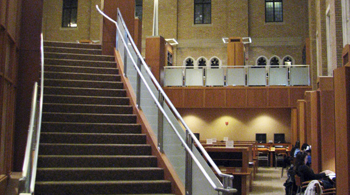 Instalaciones universidad Yale