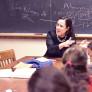 profesora derecho Yale