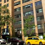 Residencia de estudiantes en Nueva York