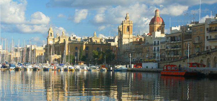 puerto de malta