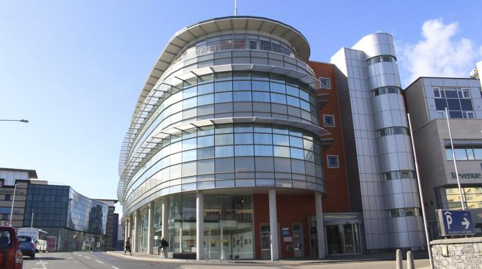 Centro de idiomas en Galway