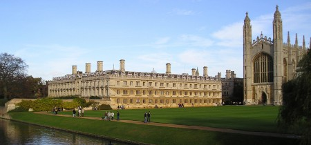 Business English en Cambridge