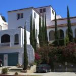 Residencia en UCLA para curso de ingles