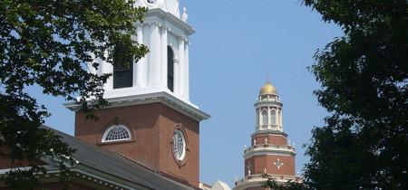 campus Yale University