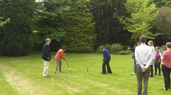golf en cambridge