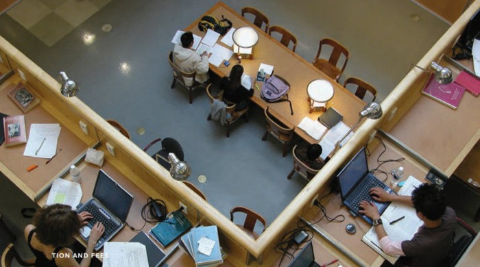 centro estudios berkeley
