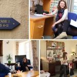 Residencia en campus oxford