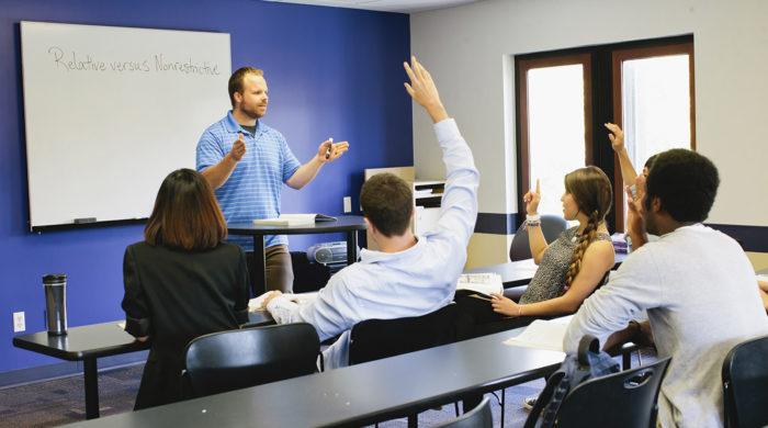 curso-preparación-examen-TOEFL-en-Berkeley