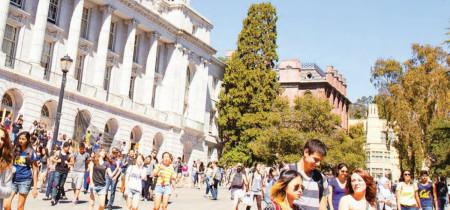 Universidad de Berkeley
