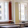 Clases en el centro de estudios