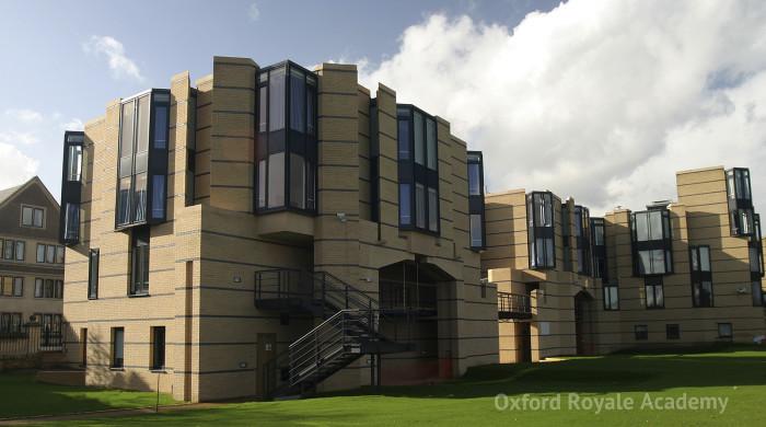 universidad oxford