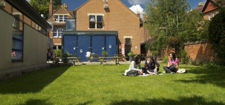 jardin campus oxofrd
