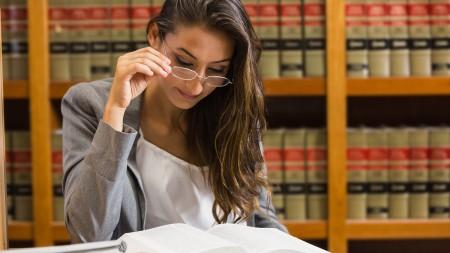 curso de ingles juridico en USA