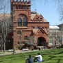 campus university of pennsylvania