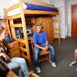 habitacion en campus UCLA
