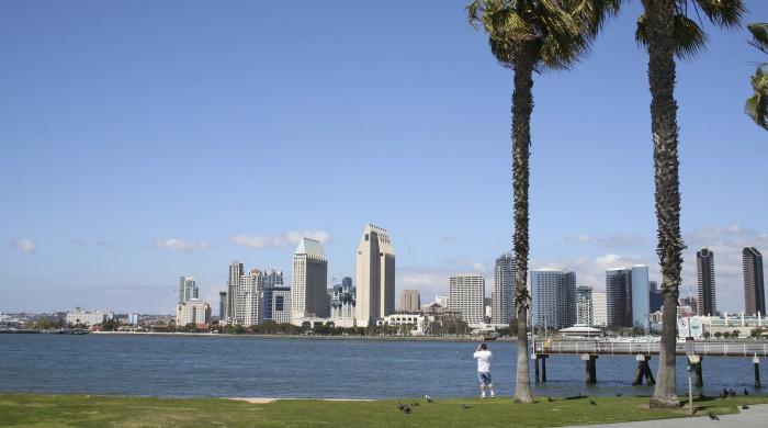 Inglés en el centro de San Diego