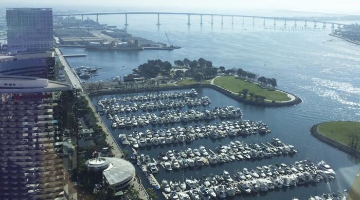 Puerto de San Diego