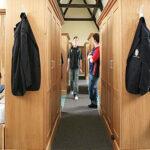 Boarding School Irlanda